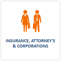 Insurance, Attorneys, and Corporations