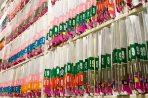 Medical Records in Evansville IN