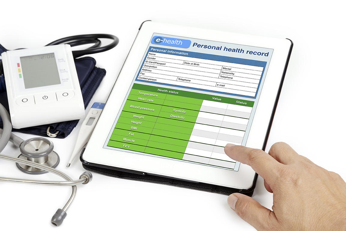 Medical Records And Health Information