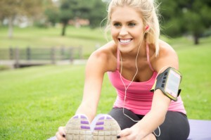 Do Wearable Fitness Devices Like Fitbit Make a Difference?