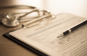 What You Need to Order Your Medical Records