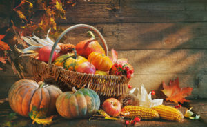 Be Thankful for Order Medical Records This Thanksgiving Season