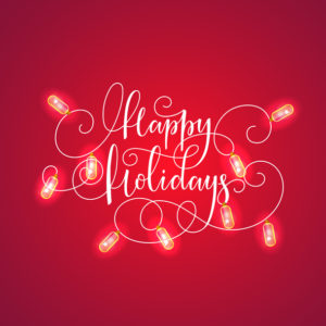 Happy Holidays from the Order Medical Records Family to Yours!