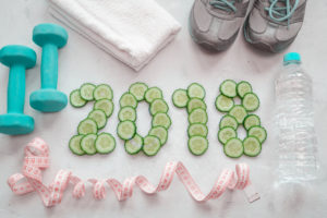 Make Health a Priority for 2018