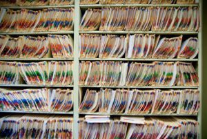Your Medical Records Frequently Asked Questions Answered