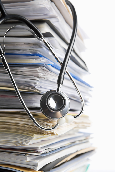 You Don't Have to Worry About Medical Record Retrieval This Thanksgiving, Just Be Thankful For Order Medical Records!