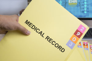 """Do I Have Access to My Medical Records?"" and Other Frequently Asked Questions Regarding Medical Records"