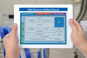 The Basics of a Medical Record