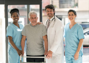 Lack of Communication Between Healthcare Providers