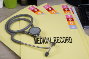 Have a Copy of Your Medical Records in Gary IN on Hand
