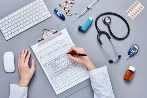 It Takes Just 3 Minutes to Request Your Medical Records in Elkhart IN
