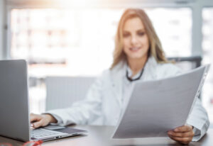 How to Get Access to a Copy of Someone Else's Medical Records in Newport Coast CA